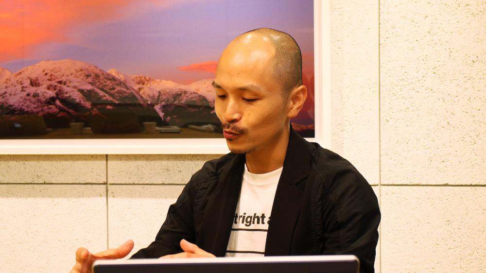 ECエバンジェリスト川添隆氏
